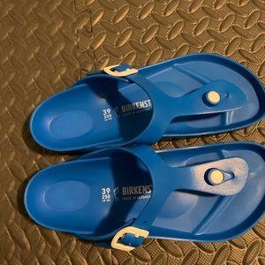 Birkenstock shoes size 8  / 8 1/2